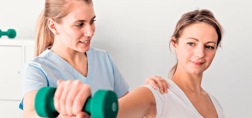 Fisioterapia – UNIBRASIL